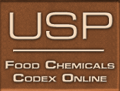 Food Chemicals Codex