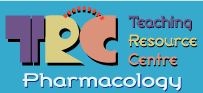TRC Pharmacology Database