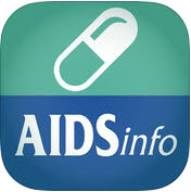 AIDSinfo HIV/AIDS Drug Database