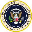United States Seal of the President